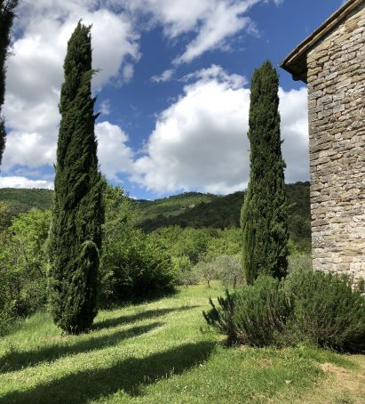 Mystical Retreat in Umbria- 18-21 July or 21-24 July