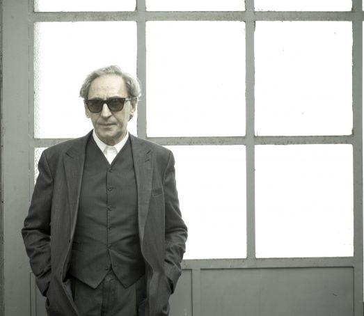 Franco Battiato dies age 76