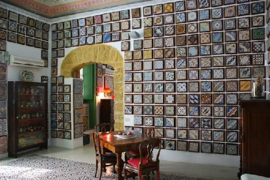 Museum of Majolica