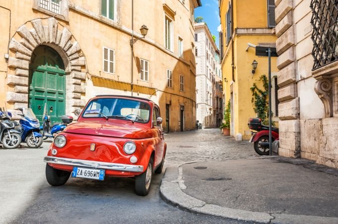Rome in May, things to do and what to see in the Eternal city in Spring