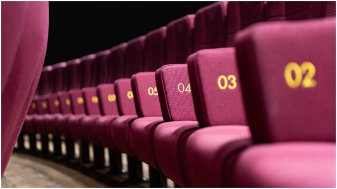 Rome to welcome all new Cinema Troisi in September
