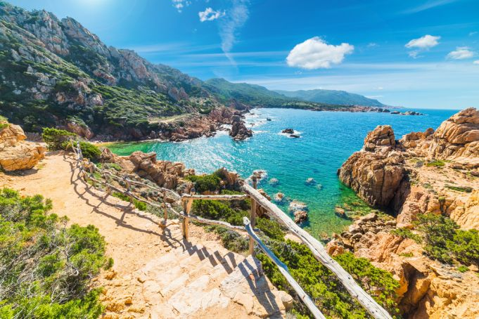 Italy's number of Blue Flag beaches continues to rise