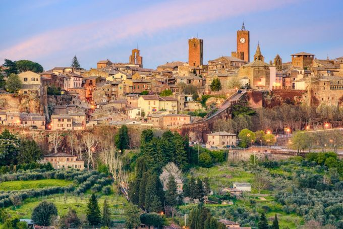 Orvieto: a perfect day trip from Rome