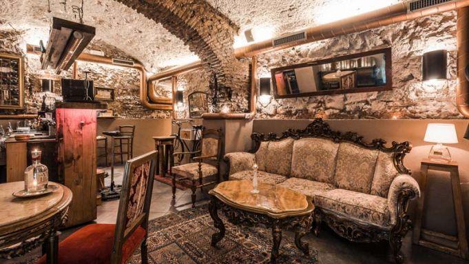Best speakeasies bars in Rome