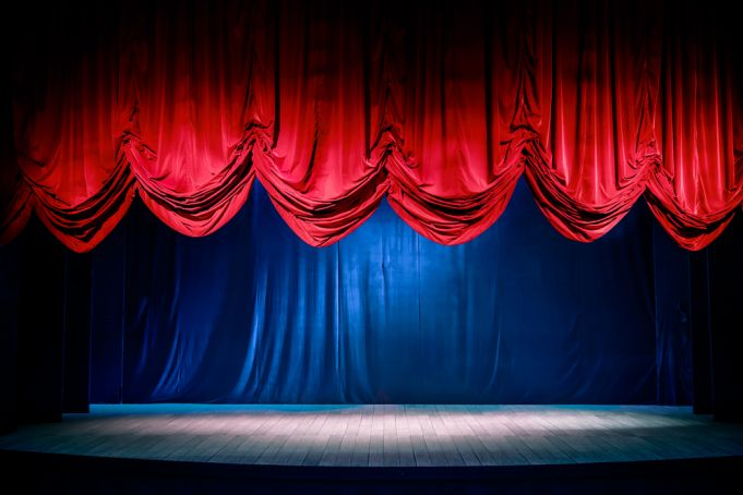 Curtain Up! Live English Theatre returns to Rome stage