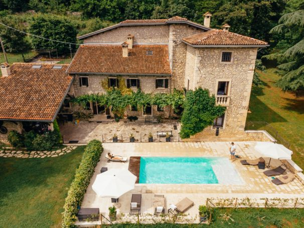 How to buy a house in Italy