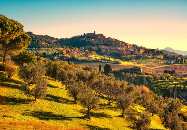 Florence Uffizi sends masterpieces to villages around Tuscany