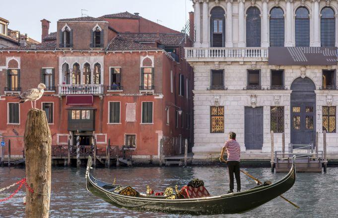 Fondazione Prada Venice