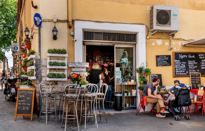 Italy passes 50 million covid vaccination milestone