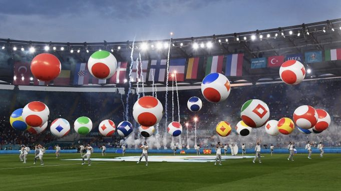 Italy's PM wants Euro 2020 final to move from London to Rome due to rising covid rates in UK