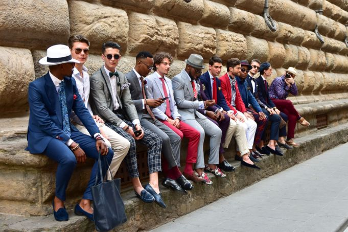 All you need to know about Pitti Immagine Uomo in Florence