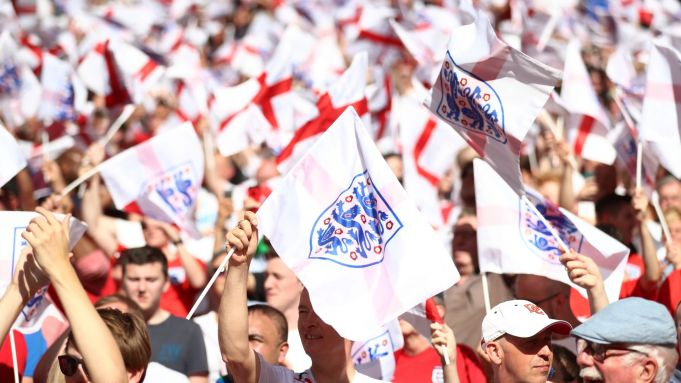 Euro 2020: England fans can't travel to Rome for quarter-final