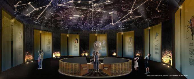 Rome to reopen Domus Aurea with interactive Raphael show