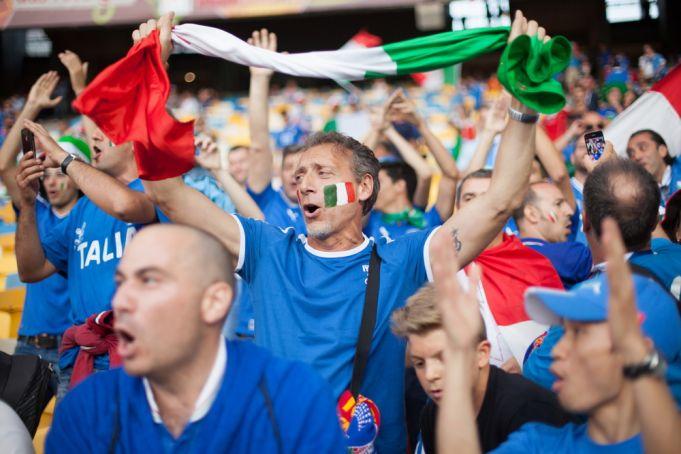 Euro 2020 kicks off in Rome on 11 June