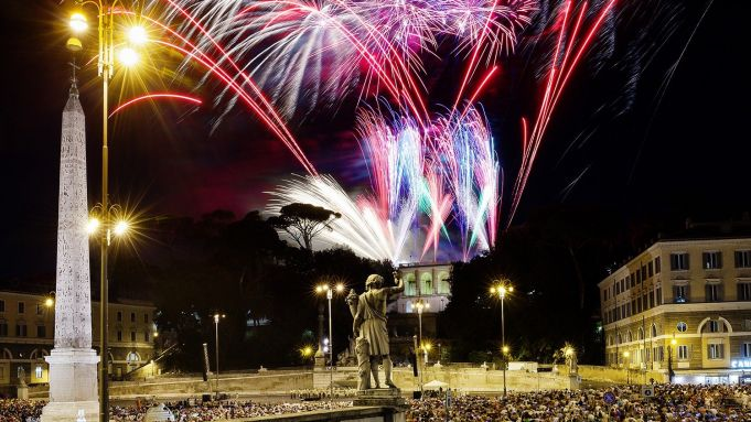 Rome celebrates its patron saints Peter and Paul with public holiday