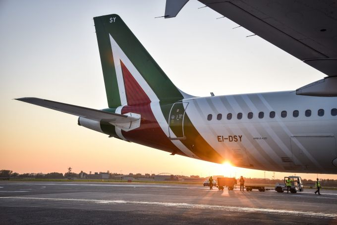 ITA: Italy's new airline to replace Alitalia