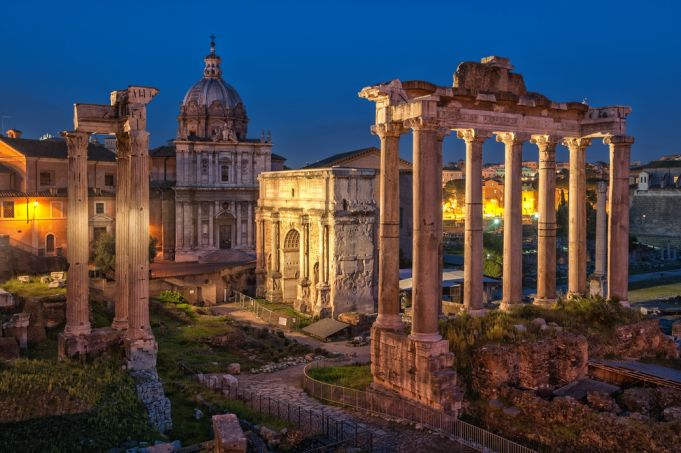 Italy celebrates Night of Museums