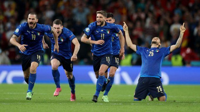 Italian president to attend Euro 2020 final in London