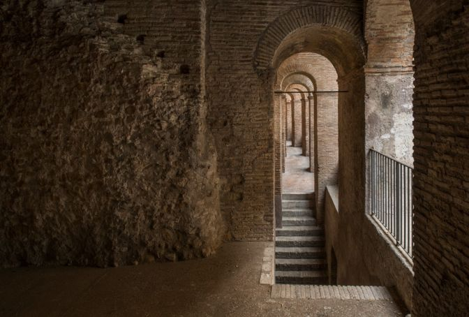 Rome opens up Aurelian Walls for guided tours