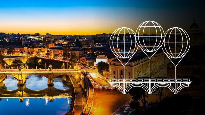 Michelangelo's lost bridge to float over Rome