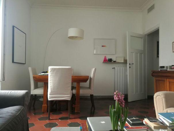 Apartment in Testaccio