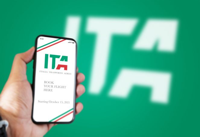 ITA: Tickets go on sale for Italy's new national airline