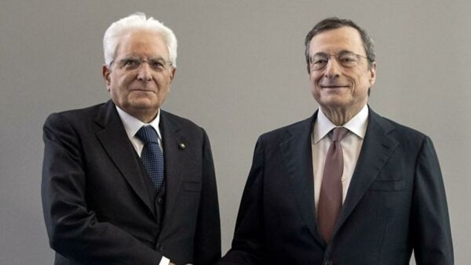 Where will Italy's president and prime minister go on their summer holidays?