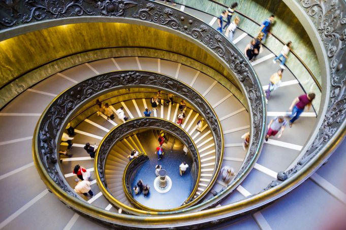 Vatican Museums to require covid Green Pass