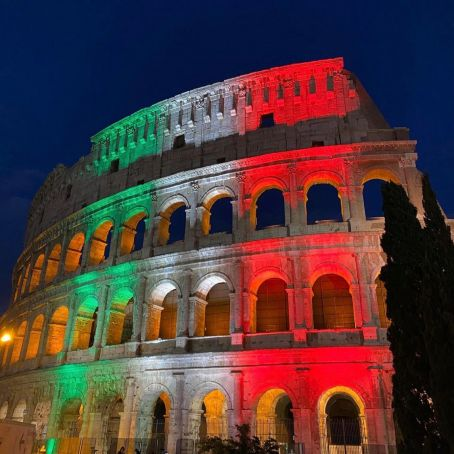 Italy enters Rome in race to host Expo 2030