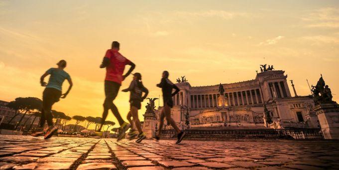 Run Rome Marathon back for 2021 edition