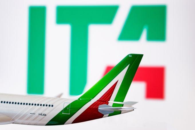 ITA set for take-off as Italy bids farewell to Alitalia