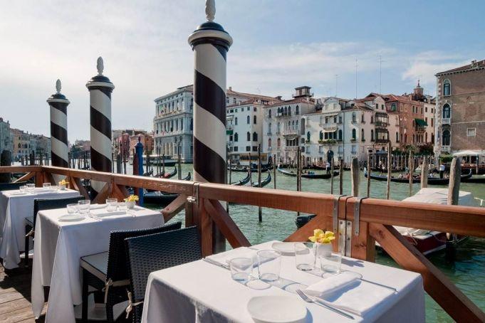 Hotel Sina Centurion Venice