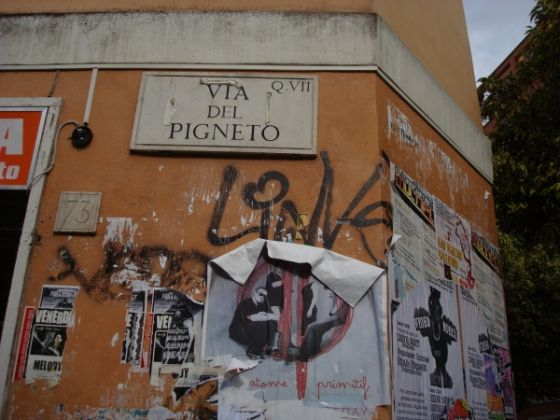 Er Pigneto: Where romanità meets the world - image 2