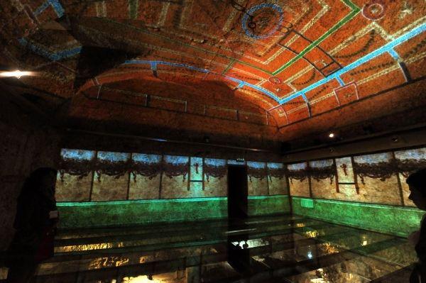 Rome's Palazzo Valentini opens permanently - image 2