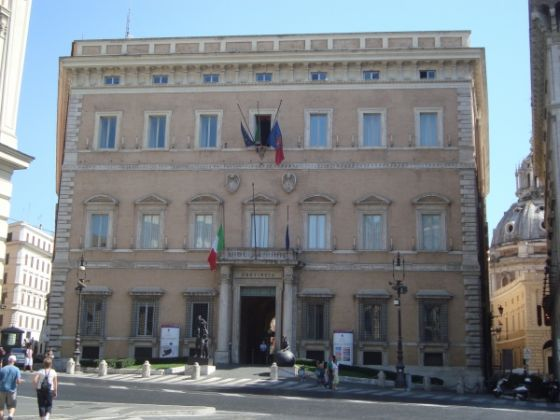 Rome's Palazzo Valentini opens permanently - image 1