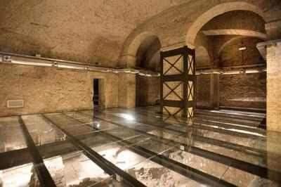 Rome's Palazzo Valentini opens permanently - image 3