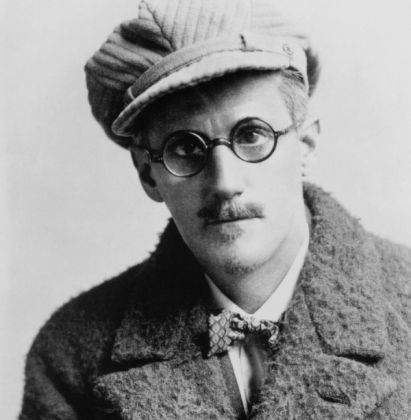 James Joyce in Rome - image 2
