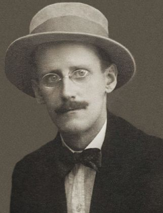 James Joyce in Rome - image 4