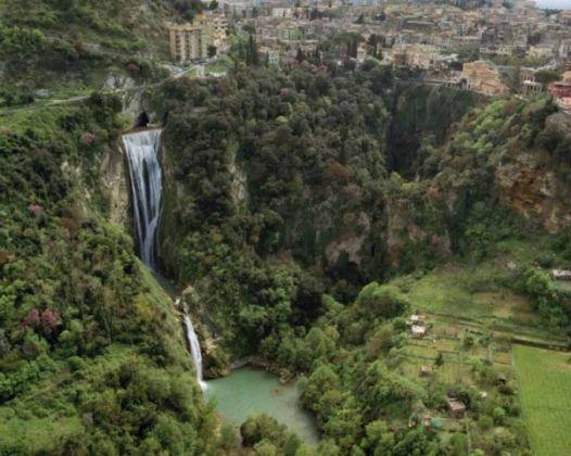 Discovering Lazio. Tivoli's wilderness garden - image 4