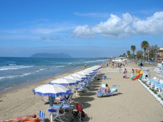 Terracina: Between sea and sky - image 4
