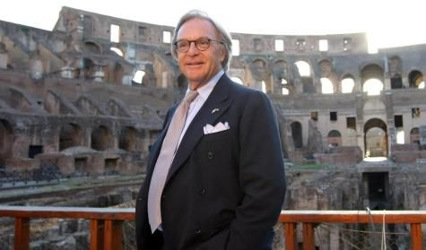 Colosseum restoration plan unveiled - image 2