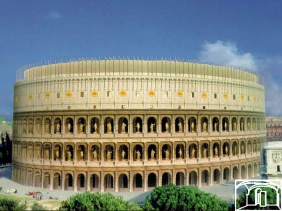 Colosseum restoration plan unveiled - image 4
