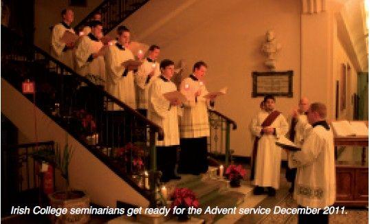 Pontifical Irish College - image 3