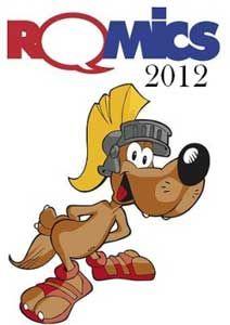 Rome's comic festival - image 3
