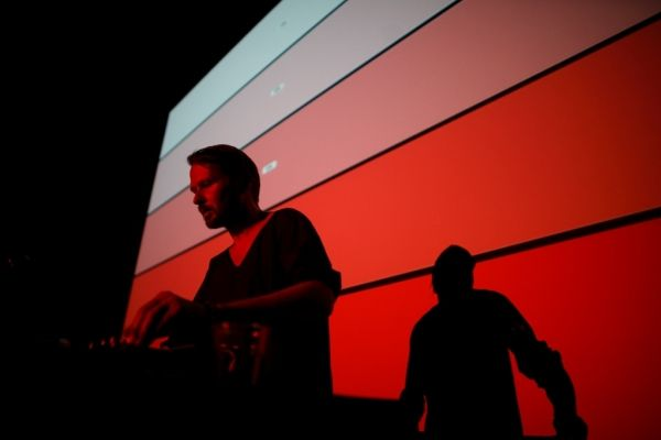 Electronic music festival in Rome - image 3