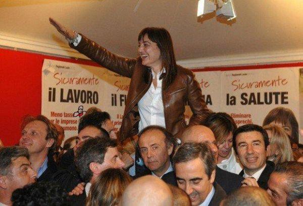 Head of Lazio government resigns - image 4