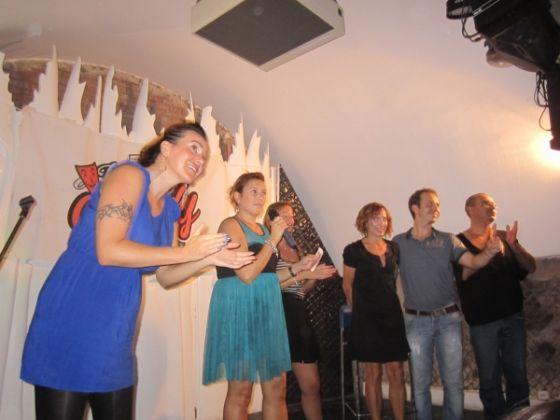 Rome's Comedy Club - image 4