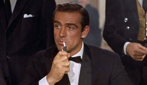 James Bond 50. Photo retrospective. - image 3