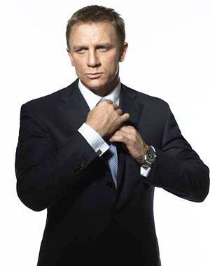 James Bond 50. Photo retrospective. - image 2