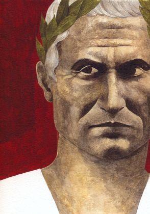 Site of Julius Caesar stabbing found in Rome - image 3